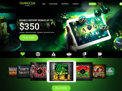 Gaming Club Casino Nederland