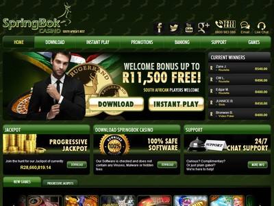 Black bart casino